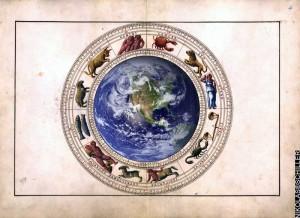 Astrological Calendar - Nikolas Schiller